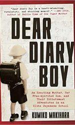 Dear Diary Boy- Kumiko Makihara