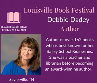 Debbie Dadey FB (1)