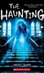 The Haunting- Lindsey Duga